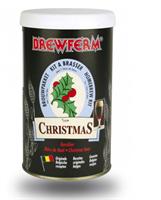 Пивной концентрат Brewferm CHRISTMAS 1,5 кг