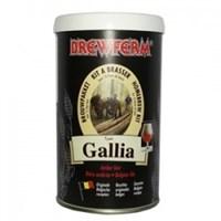 Пивной концентрат Brewferm GALLIA 1,5 кг