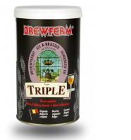 Пивной концентрат Brewferm TRIPLE 1,5 кг