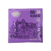 """Дрожжи Beervingem для бельгийского пива """"Belgian Ale BVG-06"""", 10 г"""