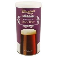 Пивная смесь Muntons Bock Beer 1,8