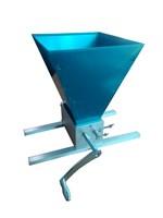 Мельница для солода трехвальцовая 30 мм