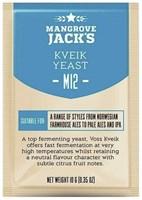 """Пивные дрожжи Mangrove Jack's """"Kveik M12"""", 10 г"""