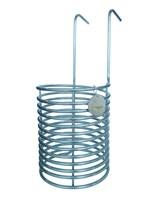 Чиллер диаметр трубки 10 мм длина 6 м