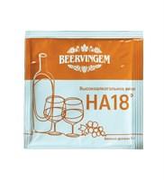 """Дрожжи винные Beervingem """"High alcohol HA18"""", 5 гр."""