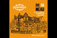 "Дрожжи Beervingem для медовухи ""Belgian Ale BVG-08"", 10 г"