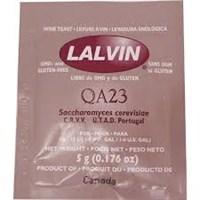 Дрожжи винные QA23 5 гр