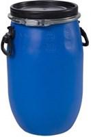 Бочка синяя 30 литров