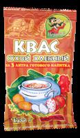 Квас сухой хлебный 150 гр Перцов