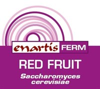 Дрожжи Red Fruit 0,5 кг