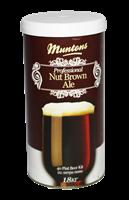 Пивная смесь Muntons Nut Brown 1,8