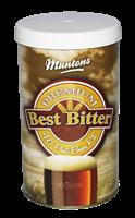Пивная смесь  Muntons Bitter 1,5 кг