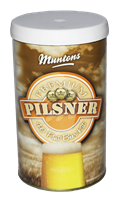Пивная смесь Muntons Pilsner 1,5