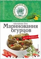 Приправа для маринования огурцов 35 гр. ВД