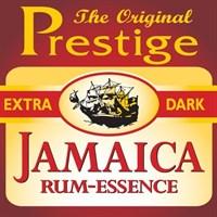 PR Extra Dark Jamaican Rum Essence