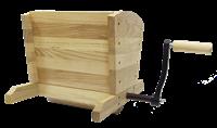 Дробилка деревянная