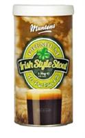 Пивная смесь Muntons Irish Stout 1,5