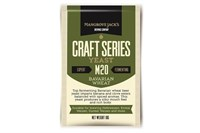 Дрожжи Mangrove Jacks Craft Series Yeast - Bavaria Wheat M20