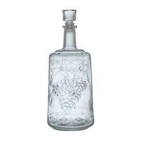 """Бутылка стеклянная """"Традиция"""" 1,5 л"""