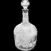 """Бутылка стеклянная """"Фуфырек"""" 1,5 л"""
