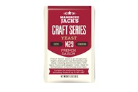 Дрожжи Mangrove Jacks Craft Series Yeast - French Season M29