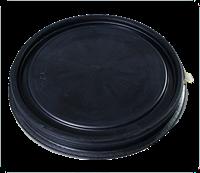 Крышка для синей бочки 48/65 литров