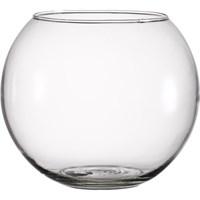 "Ваза ""Шар"" прозрачное стекло"