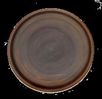Тарелка терракотовая