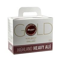 Пивная смесь Muntons Heavy Ale 3 кг