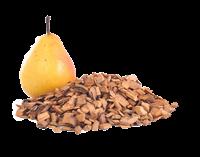 Щепа фруктовая (груша), 1 кг