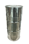 Бочка 140 л с обручем AISI 430 - фото 10230