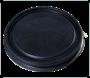 Крышка для синей бочки 227 литров - фото 10661