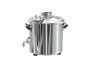 "Дистиллятор ""Добрый жар"" Люкс Про 20 литров - фото 11109"