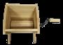 Дробилка деревянная - фото 7086
