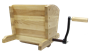 Дробилка деревянная - фото 7088