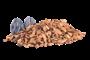 Щепа фруктовая (слива), 1 кг - фото 9898