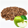 Щепа фруктовая обжаренная (яблоня), 1 кг - фото 9902