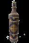 """Бутылка грузинская глиняная """"Ковер"""" - фото 9918"""